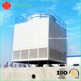 FRP Material Fiberglass Sengkang Low Price Cooling Tower