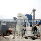 2017 Yuhong Big Capacity Mtw Grinding Mill for Coal Grinding