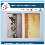 Free Sample Contact IC Card with FM4442/4428 Chip