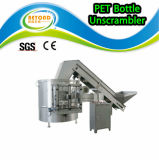 Full Automatic Pet Bottle Unscrambler with High Speed