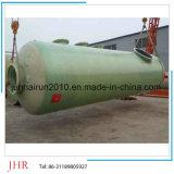 Chemical Customized FRP Storage Pressure Tank