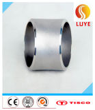 Stainless Steel Fittings Hot Rolled 45 Degree Elbow