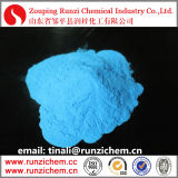 Copper Disodium EDTA Chelated Blue Powder Full Water Soluble