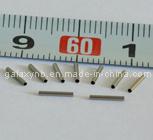 Gr1 Pure Micro Precision Titanium Pipe Od0.3mm