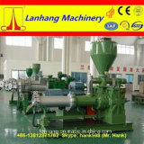 Pre125 Planetary Roller Extruder for PVC High Capacity