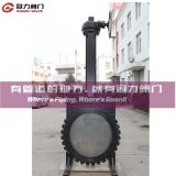 Ductile Iron ANSI Knife Gate Valve