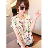 Latest Novelty T Shirts Wholesale Womens T Shirts