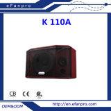 Durable in Use (K 110A) Professional Karaoke System Speaker