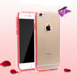 Transparent PC Hybrid TPU 360 Full Body Protect Case for iPhone