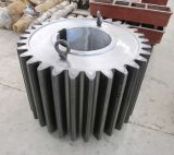 Professional Steel Gear Factory From China
