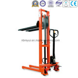 1000kg Top Quality Manual Stacker