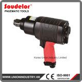"Lightweight Compact 3/4"" (1"") Pneumatic Impact Tool Ui-1307b"