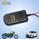 Auto GPS Tracker for GSM Car Security, Engine Cut, Voice Monitor Gt08-Er