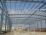 H Section Steel/Steel Structure Building (SSB-14318)