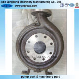 Stainless Steel /Carbon Steel ANSI Pump Durco Pump Casing