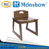 Kids Wooden Chair for Primary School Furniture