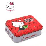 Hot Sale Candy Gift Tins