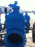 Awwa C515 Rubber Resilient Seated Gate Valve