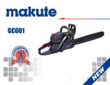 Hot Sale 22′′/18′′ Makute Gasoline Saw Chain Saw (GC001)