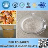 Fish Collagen for Improve Immune, Anti-Fatigue