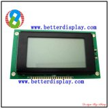 Al LCD Tn Characters Grey Backgroud Display Customized LCD Module
