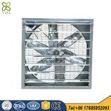 Greenhouse Air Circulation Galvanized Steel Sheet Cooling Fan
