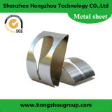 Sheet Metal Fabrication Bending Parts From Shenzhen Factory