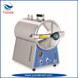 Stainless Steel Table Top Steam Sterilizer
