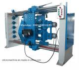 Automatic Wooden Handle Copy Milling Lathe Machine