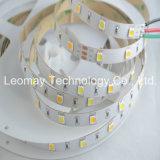 SMD5050 Flexible LED Strip Light With Dual White Stripe LED