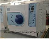 High Temperature and Pressure Small-Size Sterilization Device