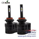 Hot Selling 3200lm Car Philips Zes LED Headlight Bulbs