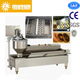 Electric Automatic Donut Machine Commercial Donut Frying Machine Wholesale