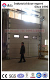 Long Use Life Vertical Industrial Lifting Door