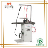 Chemical Medicine Laundry Cleaning Spotting Stain Removal Table with Spray Gun (QZ-6)
