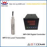 Ce Certificate Digital Fuel Oil Level Sensor