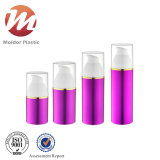 30ml 50ml 80ml 100ml PP Airless Bottle for Perfume/Cosmetic/Skin Care/Lotion