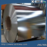 Color Coated Galvanized Steel Coil From China