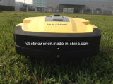 North Europe 2*4ah Original Lithium Battery Robot Lawn Mower L600