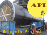 Oil Pipe API 5L X60 Petroleum&Gas Pipeline /Welded Steel Pipe/Carbon Steel Pipe