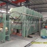 Steel Cord Conveyor Belt Vulcanizing Press, Conveyor Belt Vulcanizing Press