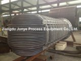 Solvent Regenerator Reboiler Tube Bundle Heat Exchanger