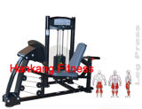 Gym Equipment, Body Building Machine, Strength Machine, Leg Press -PT-822