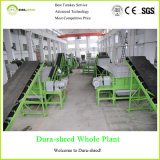 Dura-Shred Waste Tire Recycling Rubber Powder Plant (4TP280-00)