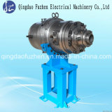 Fully Insulated Tube Bus Extrusion Cross-Head
