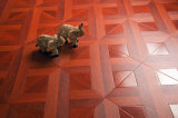 Art Parquet Series--Laminate Flooring