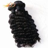 7A Mongolian Virgin Hair Weave Deep Wave Human Hair Extension