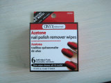 Nail Polish Remover Wipes (TY)