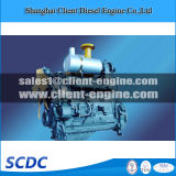 Made in China Weichai Wp6 Bus Engine for Vehicle (Wp6)