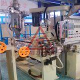 Copper Sheathing Plastic Extruder Line